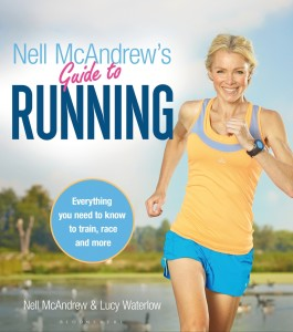 Nell McAndrew' Guide to Running